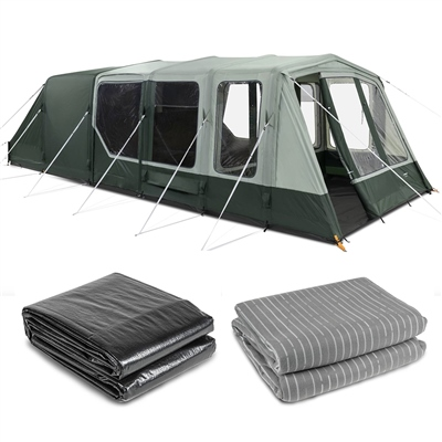 Dometic Ascension FTX 401Air Tent Package Deal 2021  - Click to view a larger image
