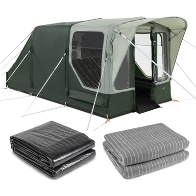 Dometic Boracay FTC 301 Air Tent Package Deal 2021  - Click to view a larger image