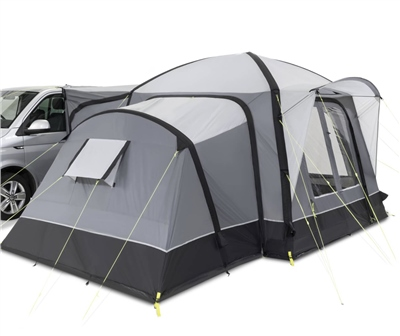 Kampa Cross AIR Annexe 2021  - Click to view a larger image