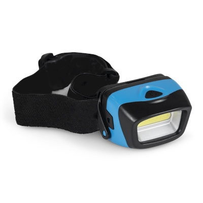 Kampa Signal Headtorch  - Click to view a larger image