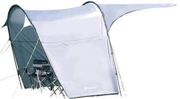 Outwell Side Canopy 2008 Campingworld Co Uk