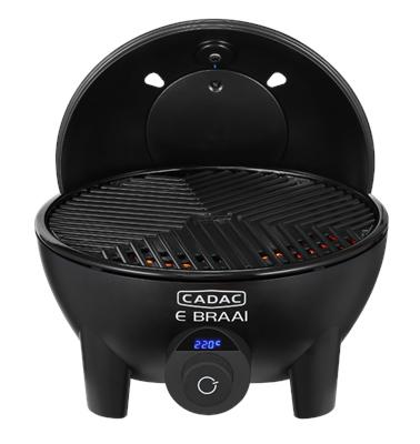 Cadac E Braai BBQ 2021  - Click to view a larger image