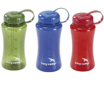 Easy Camp Polycarbonate Water Bottle 0.5L