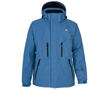 Trespass TYROL Mens Ski and Snow Jacket  - Click to view a larger image