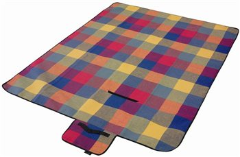 Easy Camp Picnic Rug   - Click to view a larger image