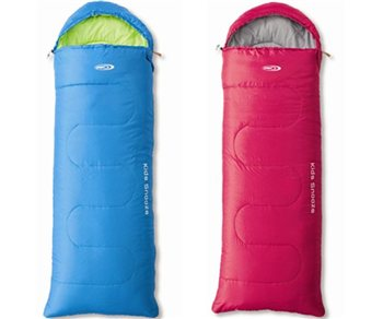ce868e529f Gelert Kids Snooze 300 Sleeping Bag 2010 - Click to view a larger image