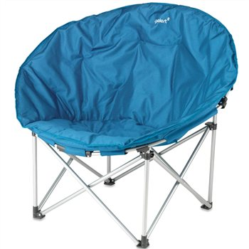 Moon Chair gelert caldera deluxe moon chair | campingworld.co.uk