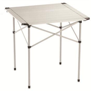 aluminium roll top table 1