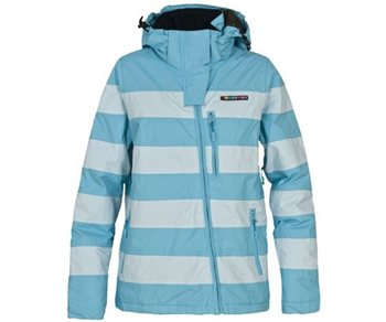 Trespass Samba Womens Jacket  - Click to view a larger image