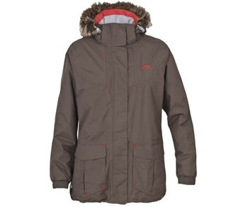Trespass Millin Womens Jacket  - Click to view a larger image