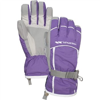 Trespass Karla Womens Ski Gloves  - Click to view a larger image