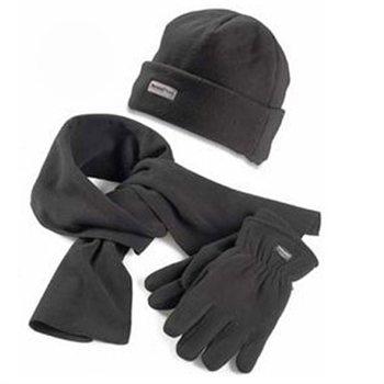 Gelert Kids Hat Glove & Scarf Set