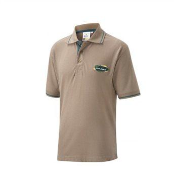 David Luke Explorer Scout Polo Shirt