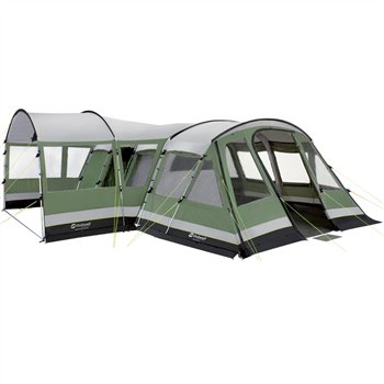 Outdoor Adventure Outwell Vermont Side Extension 2011 Premium Collection