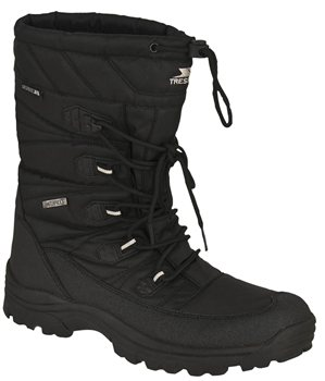 Trespass Yetti Snow Boots - Click to view a larger image