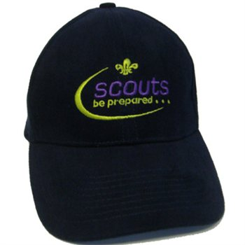 David Luke Explorer Scouts Cap