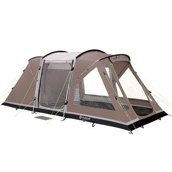 Outwell Carolina M Tunnel Tent 2011 Deluxe Collection   - Click to view a larger image