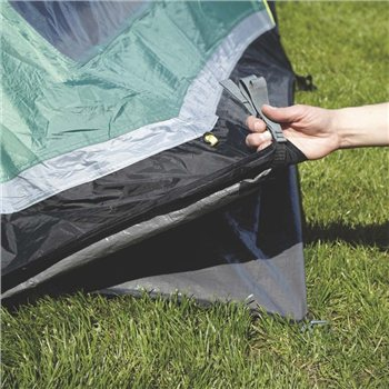 Outwell Montana 6 Footprint Groundsheet 2013  - Click to view a larger image