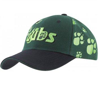 Scout Shops Cub Cap  - Click to view a larger image