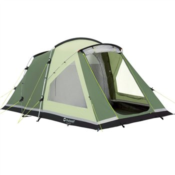 Outwell Oakland M Tent 2012 Deluxe Collection  - Click to view a larger image