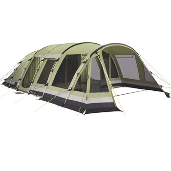 Outwell Wolf Lake 7 Tent 2015 Classic Collection   - Click to view a larger image