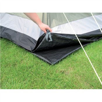 Outwell Indian Lake Footprint Groundsheet 2012 Classic Collection - Click to view a larger image