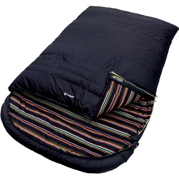 1beaf02a077 Outwell Conqueror Double Sleeping Bag 2016