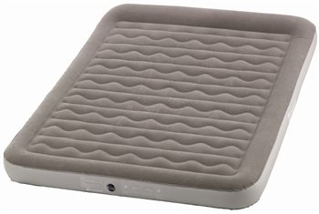 Outwell Flock Deluxe King Size Airbed 2012  - Click to view a larger image