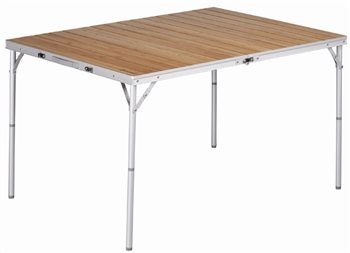Outwell - Calgary Bamboo Table 2019