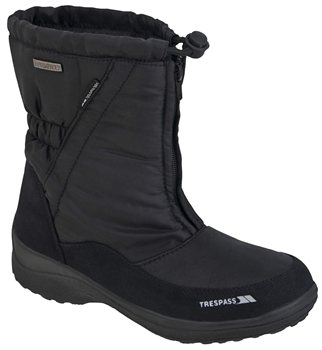 Trespass Lara Snow Boots  - Click to view a larger image