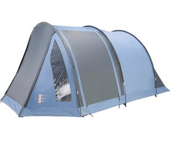Gelert Atlantis 5 Tunnel Tent   - Click to view a larger image