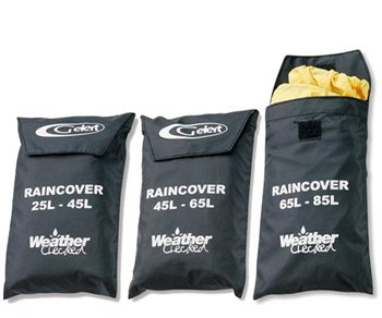 Gelert Rucksack Raincover   - Click to view a larger image