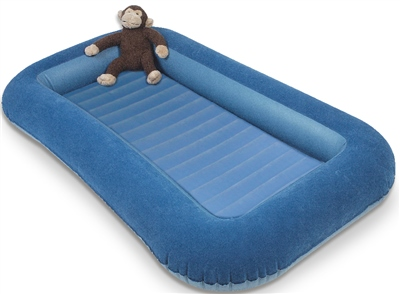 Kampa - Airlock Junior Airbed Blue