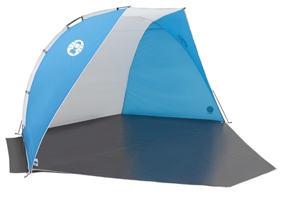Coleman Sundome UV Beach Shelter 2019  - Click to view a larger image