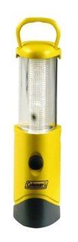 Image of Coleman 3 AA Micropacker Lantern