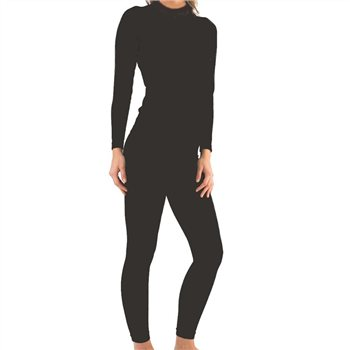 White Rock Womens Thermal Base Layer Set