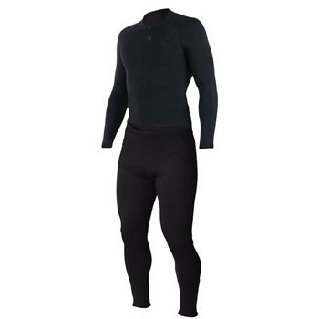 White Rock Mens Thermal Base Layer 2pc Set  - Click to view a larger image