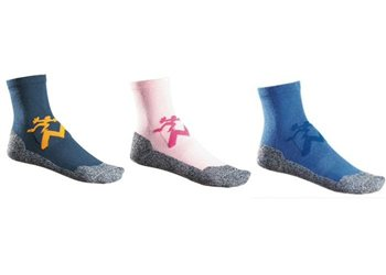 Gelert Kids Clamber Socks
