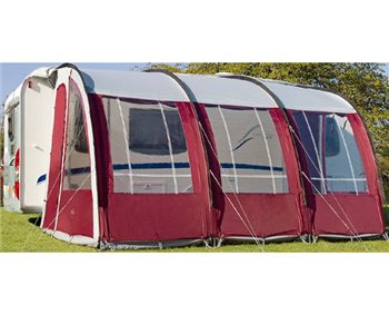 Royal Windsor 390 Caravan Awning
