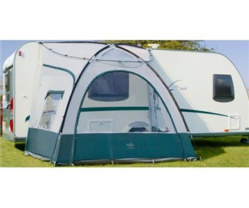 Royal Ultra Porch Caravan Awning 2010