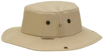 White Rock Outback X-Lite Micro-Fibre Hat SAND  - Click to view a larger image