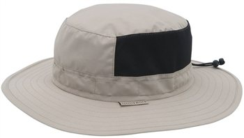White Rock Outback X-Lite Micro-Fibre Adjustable Vent  Hat STONE  - Click to view a larger image