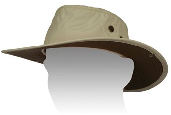 White Rock - Outback Traveller Hat SAND