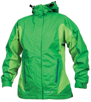 White Rock Aquilo Womens Jacket BLUE  - Click to view a larger image