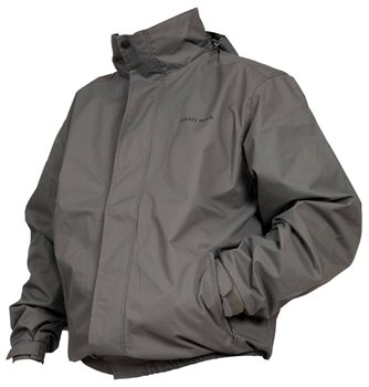 White Rock Chinook Men's Jacket SLATE GREY  - Click to view a larger image