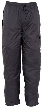 White Rock Men's Typhoon Over Trousers BLACK  - Click to view a larger image