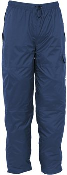 White Rock Women's Typhoon Over Trousers NAVY BLUE  - Click to view a larger image