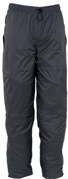 White Rock Cag In A Bag Unisex Trousers BLACK  - Click to view a larger image