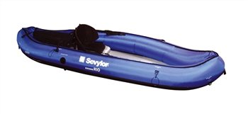 Sevylor Rio 1 Person Sport Kayak   - Click to view a larger image