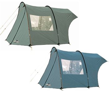 Vango Universal Premium Extension 2010 EX-DISPLAY - Click to view a larger image  sc 1 st  C&ing World & Vango Universal Premium Extension 2010 EX-DISPLAY | CampingWorld.co.uk